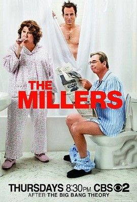 A Miller család (2013) online sorozat