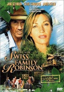 A modern Robinson család (1998) online film