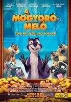 A mogyor�-mel� (2014)