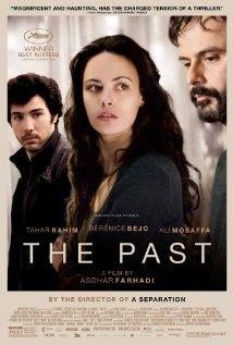 A múlt (2013) online film