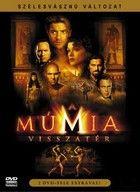 A múmia visszatér (2001) online film