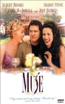 A múzsa csókja (1999) online film