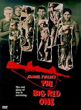 A nagy vörös egyes (1980) online film