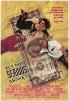 A nagypénz beszél (1992) online film