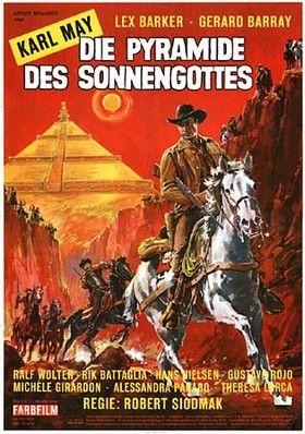 A Napisten piramisa (1965)