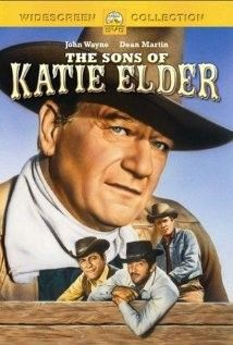 A négy mesterlövész - Az Elder banda (1965) online film