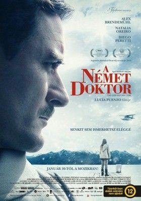 A német doktor (2013) online film