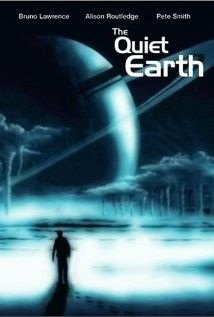 A n�ptelen F�ld (The Quiet Earth) (1985) online film
