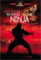 A nindzsa bosszúja (1983) online film