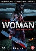 A Nő - The Woman (2011) online film