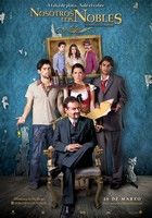 A Noble család (2013) online film