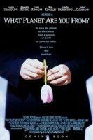 A nőfaló ufó (2000) online film