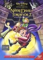 A Notre Dame-i toronyőr 2. - A harang rejtélye (2001) online film