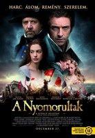 A nyomorultak (2012) online film