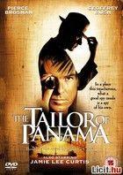 A panamai szabó (2001) online film
