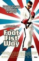 A pancser harcművész (2006) online film
