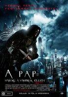 A pap - Háború a vámpírok ellen (2011) online film