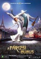 A párizsi mumus (2011) online film