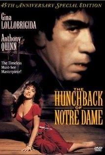 A párizsi Notre - Dame (1956) online film