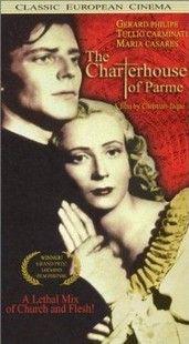A pármai kolostor (1948) online film