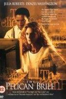 A Pelikán ügyirat (1993) online film