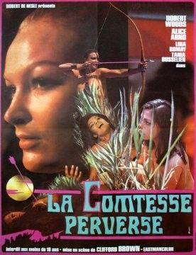 A perverz gr�fn� (1974)