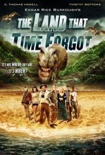 A pokoli sziget rabjai (2009)