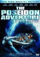 A Poseidon katasztrófa (1972) online film