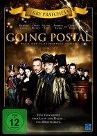 A Postamester (2010) online film