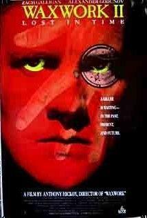A rémület múzeuma (1992) online film