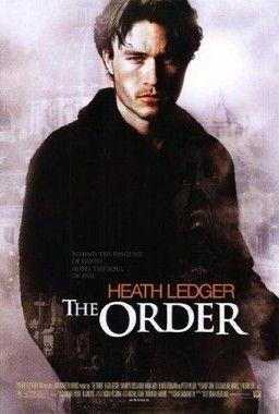 A rend őrzője (2003) online film