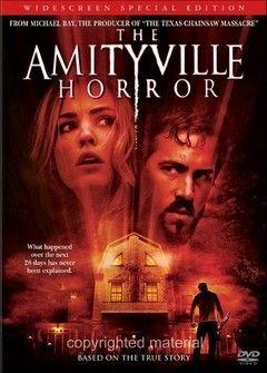 A rettegés háza (2005) online film