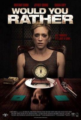 A rettegés íze (2012) online film