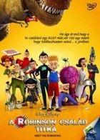 A Robinson család titka (2007) online film