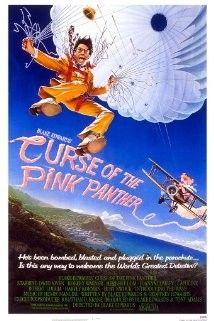 A Rózsaszín Párduc átka (1983) online film