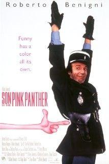 A rózsaszín párduc fia (1993) online film