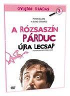 A Rózsaszín Párduc újra lecsap (1976) online film