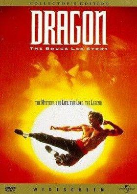 A Sárkány - Bruce Lee élete (1993) online film