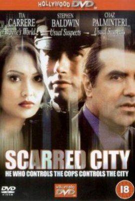 A sebhelyes város (1998) online film