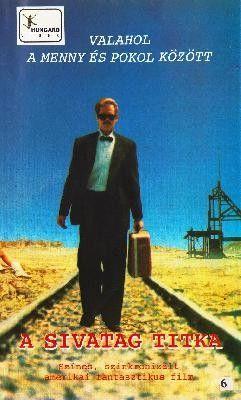 A sivatag titka (1989) online film