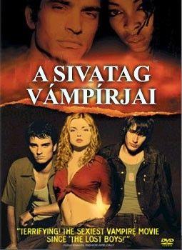 A sivatag vámpírjai (2001) online film