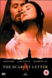A skarlát betű (1995) online film
