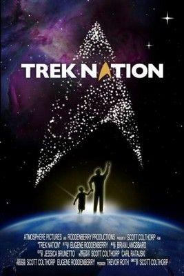 A Star Trek bűvöletében (2010) online film