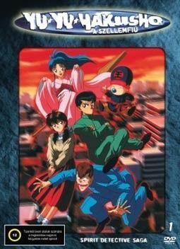 A szellemfiú 3. évad (1994) online sorozat