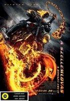 A szellemlovas 2. - A bossz� ereje (2012)