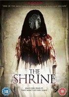A szentély - The Shrine (2010) online film