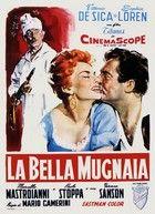 A szép molnárné (1955) online film