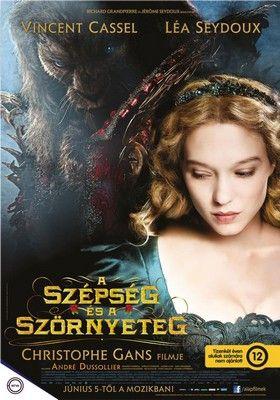A szépség és a szörnyeteg (2014) online film