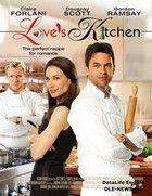 A szerelem konyhája (2011) online film