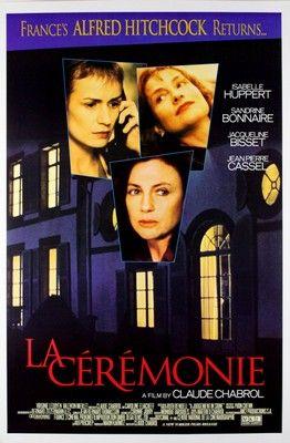 A szertartás (1995) online film